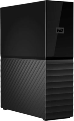 Disque Dur western digital my book 8to