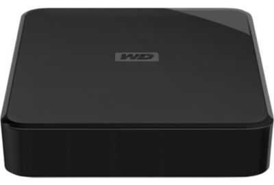Disque WESTERN DIGITAL 2.5'' 4To Element