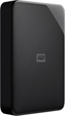 Disque Dur externe western digital 2.5'' elements se 2to usb3.0
