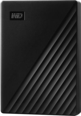 Disque dur externe Western Digital 2.5'' 5To My...