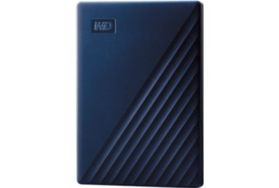 Western digital My Passeport for Mac