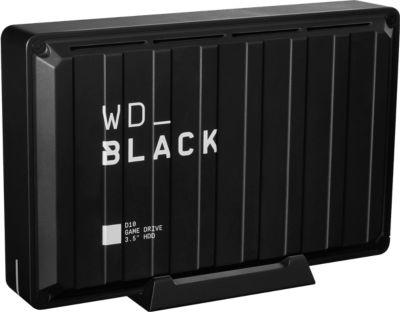 Disque dur externe Western Digital WD_Black 3.5''...