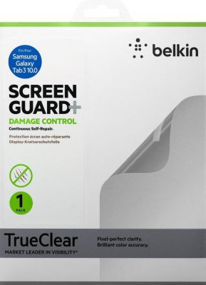 Protège Écran belkin galaxy tab 3 10'' anti-Rayure
