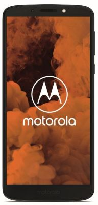 Smartphone Motorola G6 Play Bleu Indigo