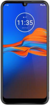 Smartphone Motorola E6 Plus