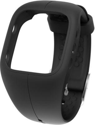 polar a300 noir accessoire montre connect e bracelet. Black Bedroom Furniture Sets. Home Design Ideas
