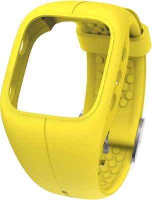 Bracelet Polar a300 jaune