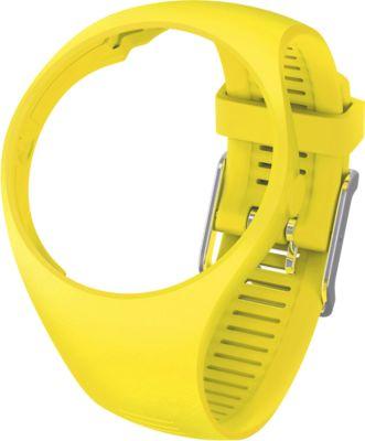 Bracelet Polar M200 Jaune S/M