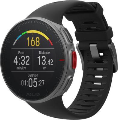 Montre sport GPS Polar Vantage V black