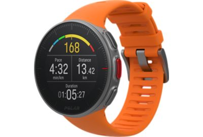 Montre sport POLAR Vantage V orange