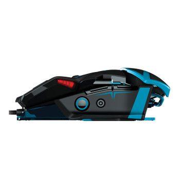 Souris gamer Mad Catz R.A.T Tournament Edition TE filaire 8200 dpi