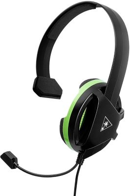 Casque Gamer turtle beach recon chat xbox one