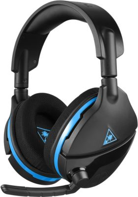 Casque Gamer turtle beach casque earforce stealth 600 ps4