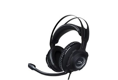 Casque micro HYPERX Cloud Revolver S - Gun Metal