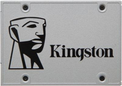 Disque SSD interne Kingston SSD 240Go