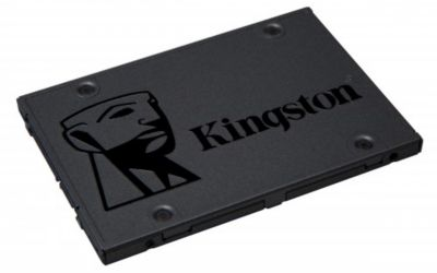 Disque SSD interne Kingston SSD 480Go