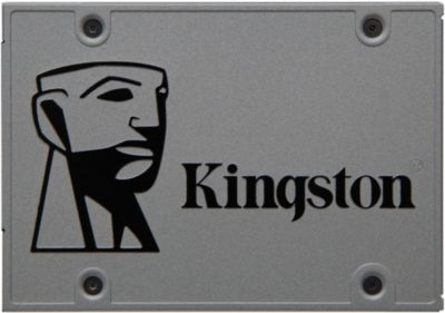 Disque SSD interne Kingston SSD 480GO UV500