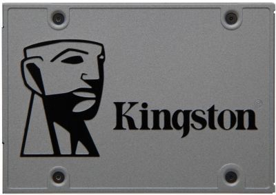Disque SSD interne Kingston SSD 240Go UV500
