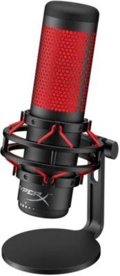 Microphone Hyperx Quadcast standalone