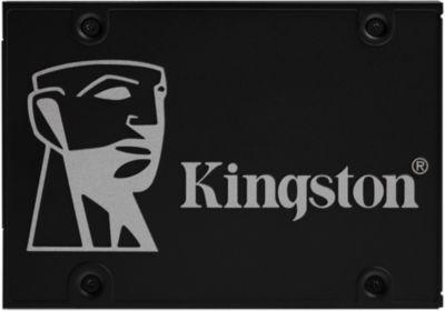 Disque SSD interne Kingston 256G SSD KC600