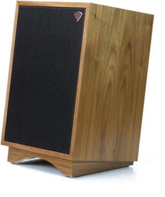Enceinte colonne Klipsch HERESY III Walnut X1