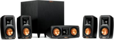 Pack enceinte Home Cinéma Klipsch Reference Theater Pack