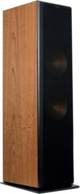 Enceinte colonne Klipsch RF7 III Natural Cherry