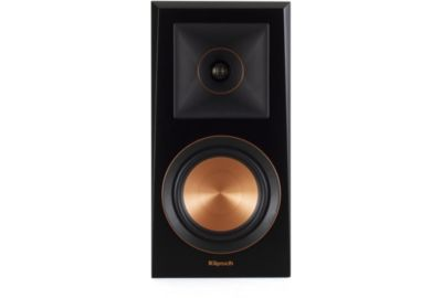 Paire Enc. KLIPSCH RP-500 M  Ebony Vinyl x2