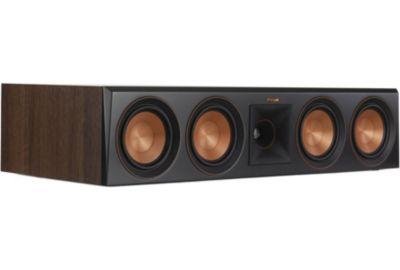 Enc-Centrale KLIPSCH RP-504 C Walnut Vinyl