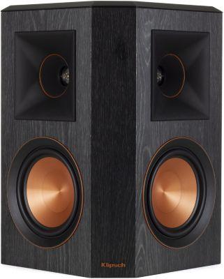 Enceinte surround Klipsch RP-502 S Surround Ebony Vinyl