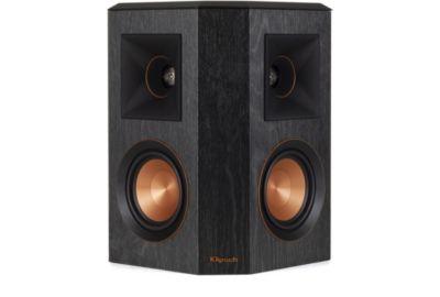 Paire Enc. KLIPSCH RP-402 S Surround Ebony Vinyl x2