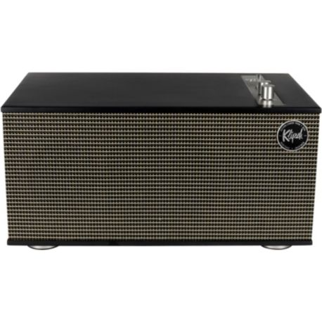 Enceinte KLIPSCH The Three II Noir Mat