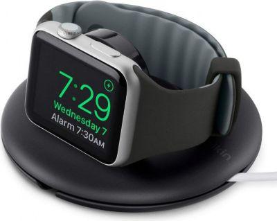 Accessoire Belkin base de charge apple watch