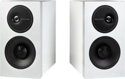 Enceinte sans fil Definitive Technolog Demand D11 blanche