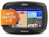 GPS GARMIN Zumo 390 LM