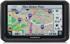 GPS GARMIN Dézl 570 LMT
