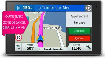 GPS Garmin Drive Luxe LMT