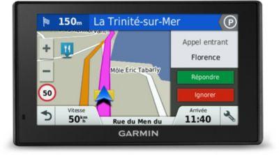 GPS Garmin DriveSmart 50LM SE