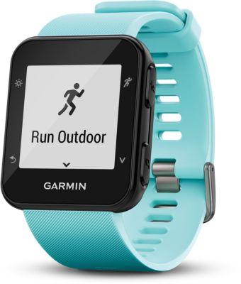 Montre sport GPS Garmin Forerunner 35 Vert d'eau