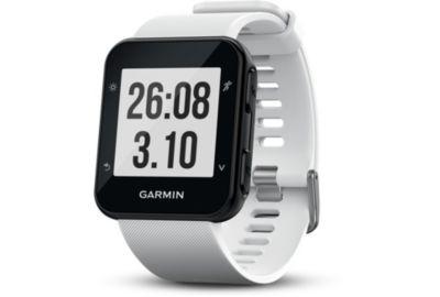 Montre sport GARMIN Forerunner 35 Blanc