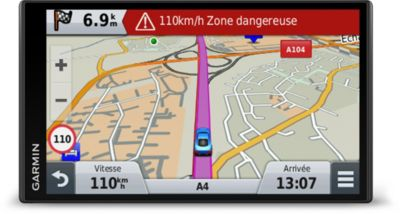 GPS Garmin DriveSmart 61 Europe LMT-S