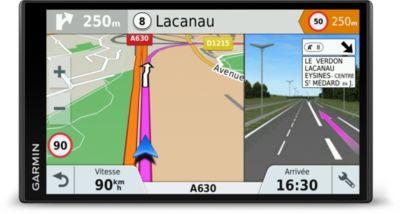 GPS Garmin DriveSmart 61 SE LMT-S