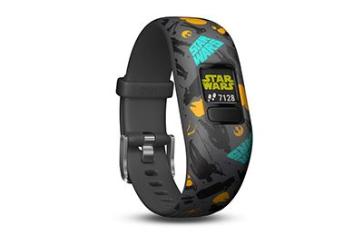Tracker GARMIN Vivofit jr 2 Star Wars