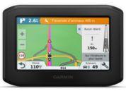 GPS GARMIN Zumo 396 LMT-S