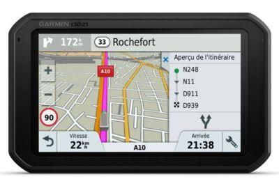 GPS GARMIN DEZL 780 LMT