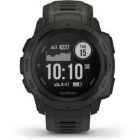 Montre sport GARMIN INSTINCT GRAPHITE