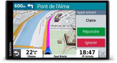 GPS Garmin DriveSmart 55 LMT-S EU