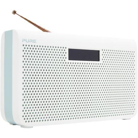 Radio PURE One Maxi S3s jade