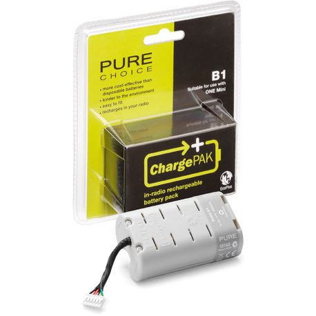 Batterie PURE Chargepak B1