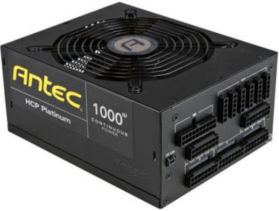 Alimentation Pc antec hight current pro hcp 1000w